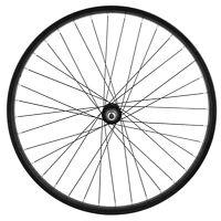 26 F/w Freewheel Steel Mountain Bike Rear Wheel Black
