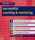 Successful Coaching and Mentoring by Ken Lawson (Paperback, 2009)