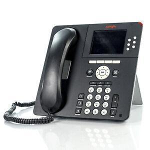 Avaya-9640-6-Line-Color-Display-One-X-IP-VoIP-Digital-Office-Phone-700383920