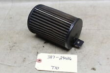 Polaris Outlaw 500 K N Air Filter 06 08 And Cnc 3d Exhaust Tip Brand For Sale Online Ebay