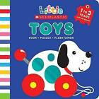 Toys by Salina Yoon (Board book, 2009)