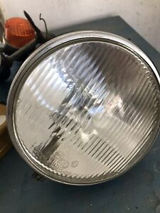 Fanale Anteriore Front Lamp Jawa 654