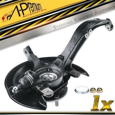 A-Premium Wheel Bearing and Hub Assembly Compatible with Honda ...