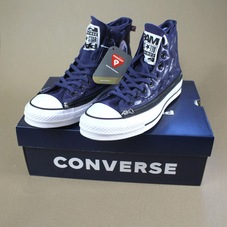 Converse Chuck Taylor All-Star 70s Hi Perks and Mini - Dimensione 8.5 in Hand