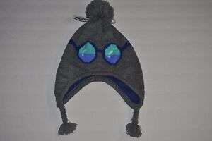 2a8841c3e Girl's Old Navy Pom Trapper Hat with Goggles, Size L-XL 419285000306 ...