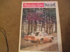 Motoring-News-11-February-1982-Strada-105-Boucles-de-Spa-Wyedean-amp-Galway-Rally