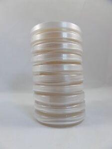 10 Malt Extract Agar 100 X 15mm Sterilized Petri Dish (MYA) ON SALE LIMITED