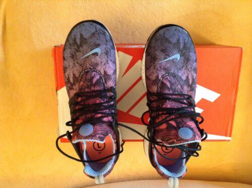 Nike Gris Gpx L Air Blach Blanc Taille Aluminiun Presto wXTlOZuPki