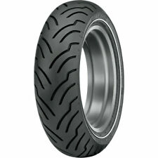 180//65B-16 Shinko 777 H.D 81H Rear Motorcycle Tire White Wall for Harley-Davidson CVO Electra Glide Ultra Limited FLHTKSE 2014-2018