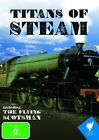 Titans Of Steam Including The Flying Scotsman (DVD, 2010)