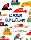 Cars Galore von Peter Stein (2013, Taschenbuch)