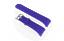 Sports-Silicon-Bracelet-Montres-Sangles-Bande-Pour-Samsung-Gear-Fit-2-SM-R360-ME miniature 16