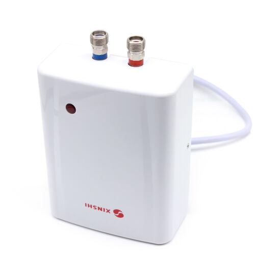 3.5KW Elektrischer Durchlauferhitzer Home Küche Elektronisch Durchlauferhitzer