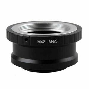 M42-Lens-to-Micro-4-3-M4-3-Adapter-EP1-EP3-EPL1-EPL2-GH1-M42-M43-EPL3-G1-GF-R3Q9