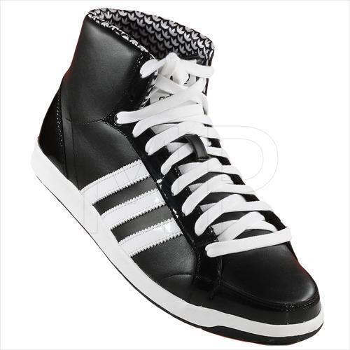 ADIDAS ADI Hoop BLACK UK 5 Sneaker Donna