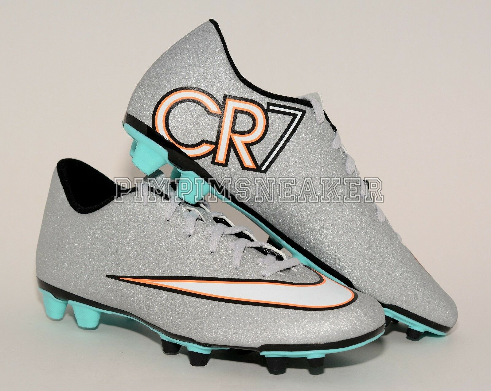 Men`s CR7 Cristiano Ronaldo  Mercurial Vortex II 684843 003