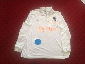 Blanc Football M Xs X Domicile Nike Nouveau cassé Amour Mon Tailles Maillot qwqr4IU