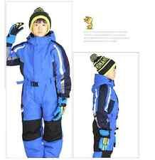 2f8a6810d94b Moomins Kids Boys Winter Ski Snow Suit Snowboarding Outerwear ...