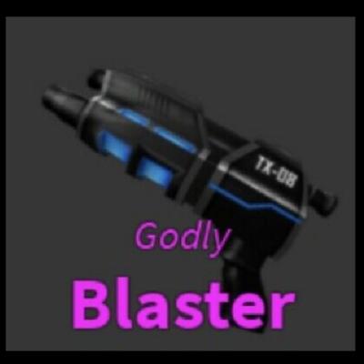 * Più Economico! * Misterioso Omicidio 2 | Pistola Blaster () | Roblox Virtuale Articolo-pio-mostra Il Titolo Originale E La Digestione Aiuta