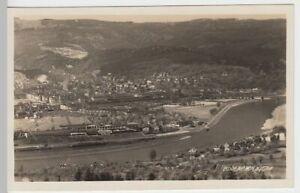 38647-Foto-AK-Bodenbach-an-der-Elbe-Tetschen-D-in-Fliegeraufnahme-1931