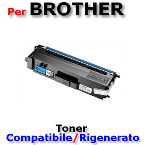 Cartouche laser toner cyan COMPATIBLE TN-325C ~3.500 pages pour HL-4570CDW