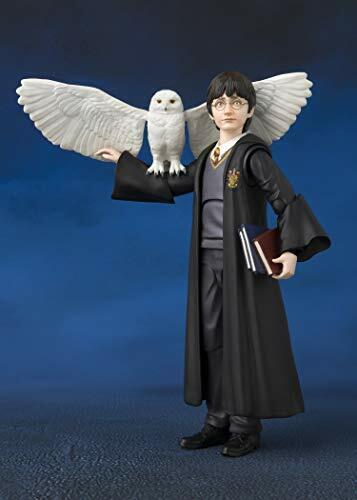 S.H. Figuarts Harry Potter y la piedra de brujo Harry Potter (Harry Potter un