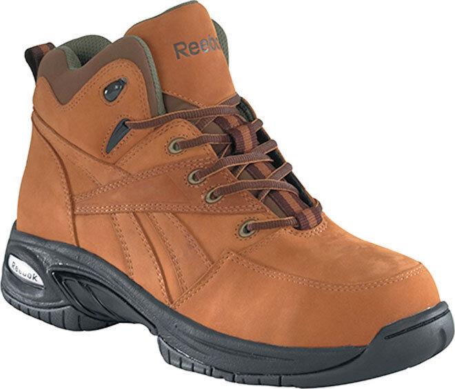 Women's Reebok Comp-Toe Work Shoe Style RB438 FREE SHIPPING