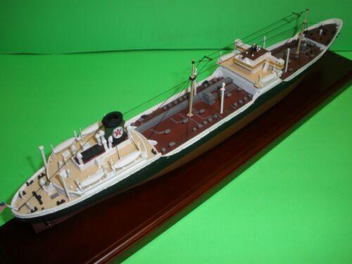 TEXACO CHEVRON 2002 OHIO TANKER BOAT SHIP Oil Tanker NEW MIB A