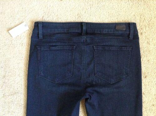 Verdugo 29 179 Paige Waist mae Skinny Wash Jeans Nwt 'trascend' Ankle qwt74z