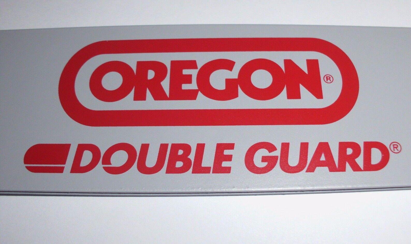 Cadena de Oregon guía Bar & Compatible Motosierra HUSQVARNA 135, 236 16  (ver Desc)