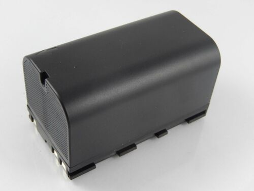 TS09 5600mAh 7,4V Li-Ion Akku für Leica Flexline TS02 TS06