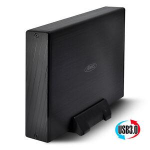 USB 3.0 : Boîtier USB 3.0 ADVANCE pour SATA 3.5 (BX-308U3)