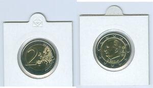 Belgique Pièces de monnaie (Choisissez entre: 1 Centime - 2 Euro et 1999 - 2016)