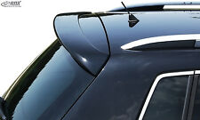 RDX Dachspoiler VW Tiguan Heckspoiler Heck Dach Flügel Spoiler Dachkantenspoiler
