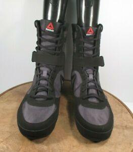 Mens Reebok Crossfit Boxing Boots Shoes