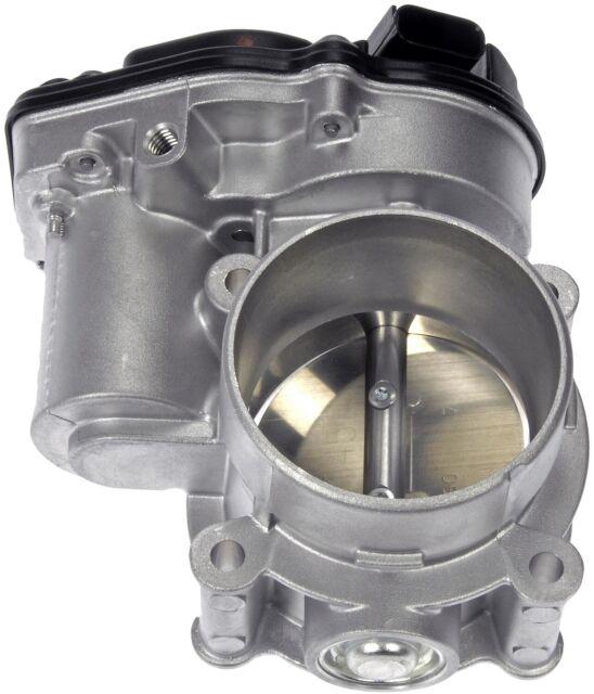 Fuel Injection Throttle Body Dorman 977-300
