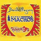 Tres Grandes Bandas, Vol. 2 by Banda Machos (CD, Apr-2004, WEA Latina)