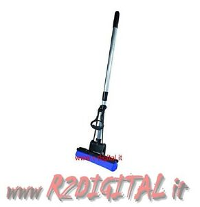 Broom-Magic-Lava-Dries-Floors-Mop-MOP-Seen-on-TV-Adjustable-Handle