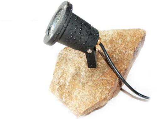 SMD-LED Bodeneinbauleuchte Bodenstrahler Bodeneinbaustrahler K5071 5W=50W GU10