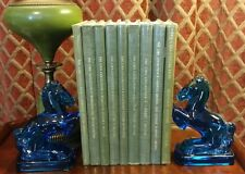 The CIBA Collection of Medical Illustrations Vols. 1-6 (8 Book Set in Slipcase)
