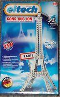 Eiffel Tower C460 Eitech Metal Construction Building Toy Steel Model