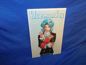 VF//NM The Kids Are Alright #1 Adam Ant Cover Rare Oni Press Blue Monday