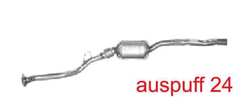 Katalysator KAT Audi A4 A6 VW Passat 2.4 2.8 ab Bj 96