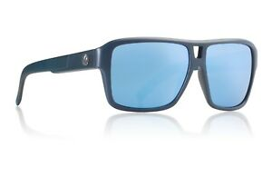 New Dragon The Jam Sunglasses Deep Navy H20/Blue Sky Polarised Lens 30665-414