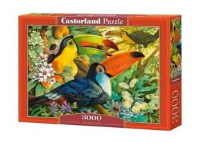 NEW CASTORLAND Puzzle 3000 Tiles Pieces Interlude C-300433