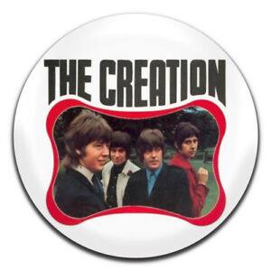 Image result for THE CREATION BAND