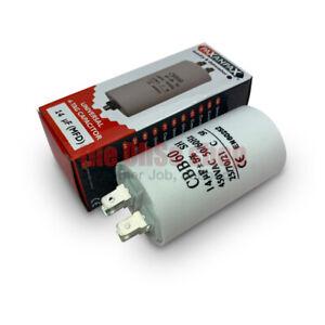 Universal-14uf-Capacitor-CBB60-450-VAC-50-60Hz-6mm-Tab-Lug-Connectors