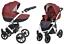 Stroller-Kunert-Mila-2in1-Carrycot-Troley-Pram-Sport-seat thumbnail 25
