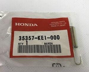 Molla-interruttore-Stop-Spring-Stop-Switch-Honda-NOS-35357-KE1-000