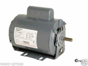 B171 1 3 hp 3450 rpm new ao smith electric motor ebay for Ao smith ac motor 1 2 hp